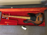 Fender 77/78 Jazz Bass